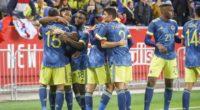 Colombia aprobó el último examen del año: derrotó 1-0 a Ecuador en EE.UU.