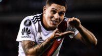 Estoy muy bien, no hay lesión: Quintero, convocado a semifinales de Copa Argentina