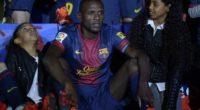 Empleado del Barça dice que el «hígado ilegal» de Abidal fue una «invención»