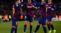 Barcelona presenta su cuarta camiseta con los colores de Cataluña como protagonistas