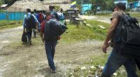 Preocupación en los santanderes por desplazamiento masivo de campesinos