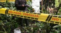 Encuentran muerta a una adolescente en un cafetal de la zona rural del Valle
