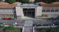 Por tercera semana se extiende el paro en la Universidad Nacional en Medellín