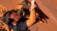 Reconocido escalador fallece en México al caer 300 metros