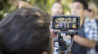'Enturados': el proyecto audiovisual al que le apuestan jóvenes de Buenaventura