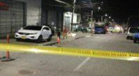 Ataque sicarial dejó una persona muerta y dos más heridas en Bucaramanga