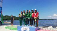 Santander gana primeras medallas en Juegos Nacionales