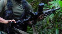 Capturan al último implicado en masacre de El Tarra que dejó 10 muertos