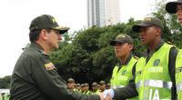 Renunció el comandante de la Policía Metropolitana de Cali