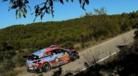 Hyundai se corona campeón mundial tras cancelación del Rally de Australia