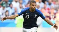 """""""No merezco el Balón de Oro este año"""": reveladora confesión de Mbappé"""