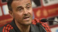 Luis Enrique regresa como entrenador de la Selección de España