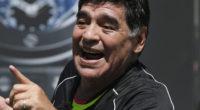 El reversazo de Maradona: retoma como entrenador de Gimnasia y Esgrima La Plata