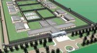 Vía libre a la construcción de megacárcel en Candelaria, Atlántico