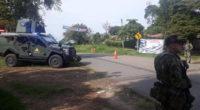 Más militares no son la solución a los ataques contra indígenas colombianos: ONU
