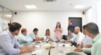 Misión del BID llegó a Barranquilla para preparar Asamblea del 2020