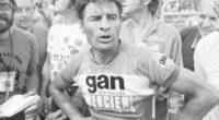 Falleció el campeón del ciclismo francés Raymond Poulidor