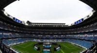 Real Madrid y Barcelona ganarían 35 millones de euros anuales renombrando sus estadios