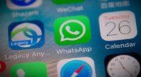 ¿Tiene Android? Actualice ya su WhatsApp y proteja su chat con huella dactilar