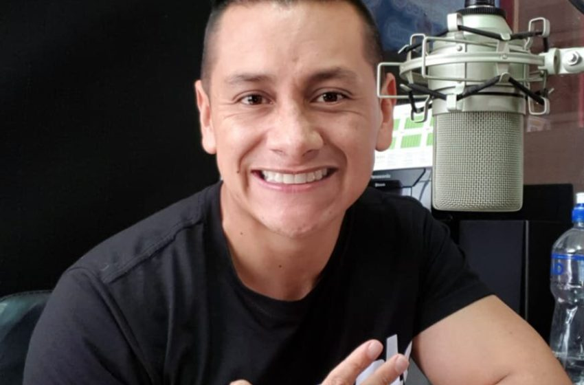Danny Bustos