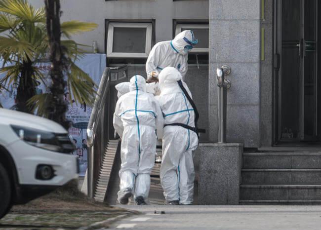 Alerta en Cali por llegada de ciudadano procedente de China con fiebre y tos