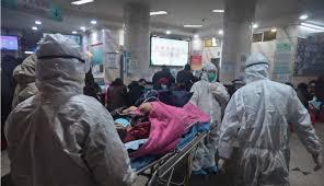 Asciende a 169 el número de muertos por coronavirus en China