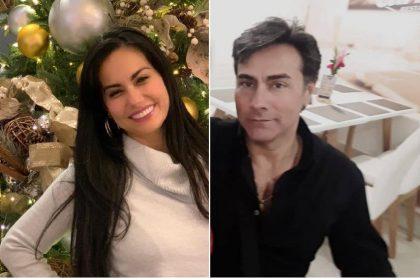 ¿Ya lo superó? Expareja de Mauro Urquijo está lista para su matrimonio