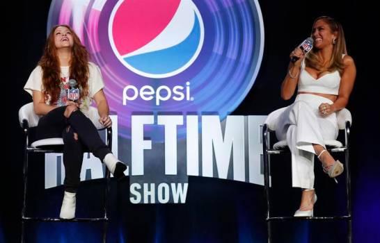 Haremos homenaje a los latinos y a nuestra cultura en Super Bowl: Shakira y JLo