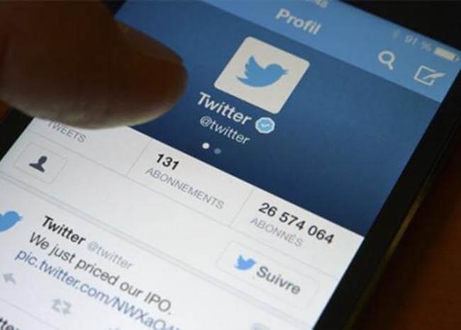Twitter anuncia que retirará y etiquetará contenidos falsificados