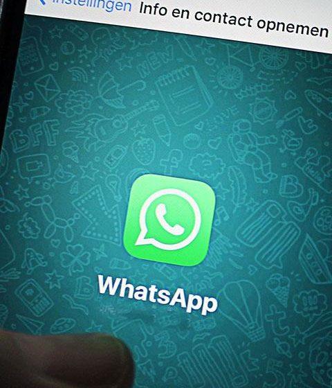 Se conoce un nuevo fallo de seguridad en WhatsApp