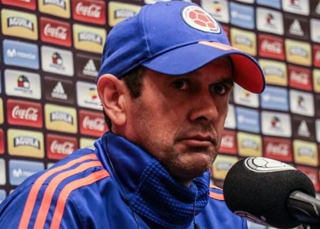 Críticas en redes a Arturo Reyes y a Selección por eliminación del Preolímpico