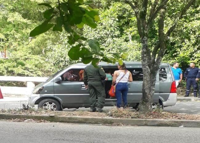 Capturan a presunto responsable de doble homicidio en Floridablanca