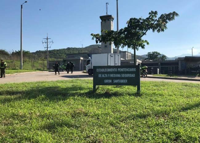 Planta de tratamiento de cárcel Palogordo genera contaminación de quebrada