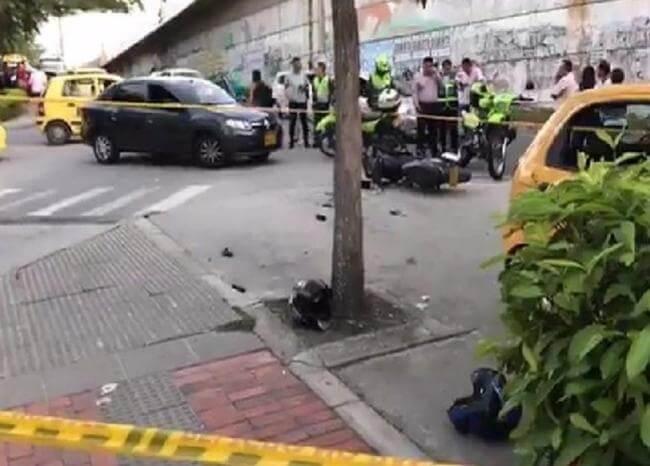 Hospitalizado expolicía que mató a ladrón por defenderse de fleteo
