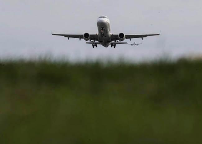 Cerca de 10% aumentó tráfico de pasajeros movilizados vía aérea en 2019