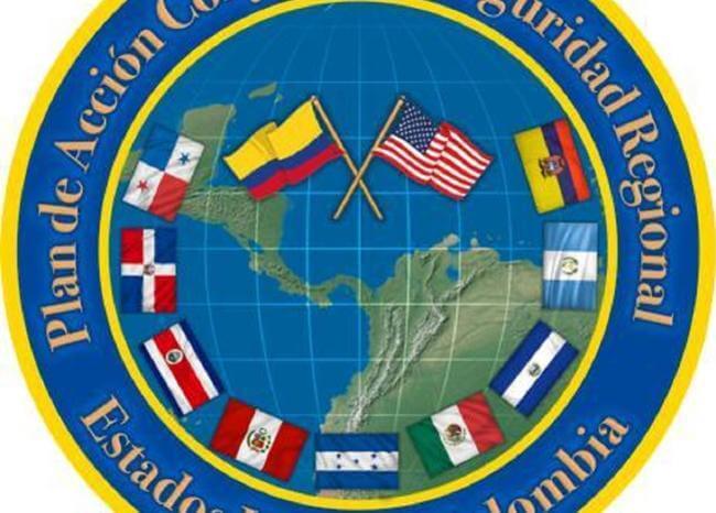 Los esfuerzos de EE.UU. y Colombia para mejorar seguridad y lucha contra el crimen