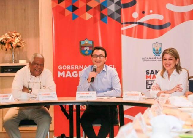 Convenio de Alcaldía de Santa Marta con Cuba desató aguda polémica en redes sociales