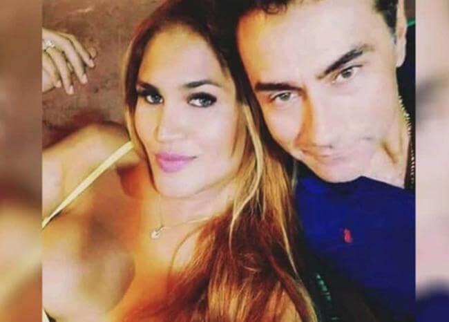 ¡Se destapó! La atrevida sesión de fotos de esposa de Mauro Urquijo en Instagram