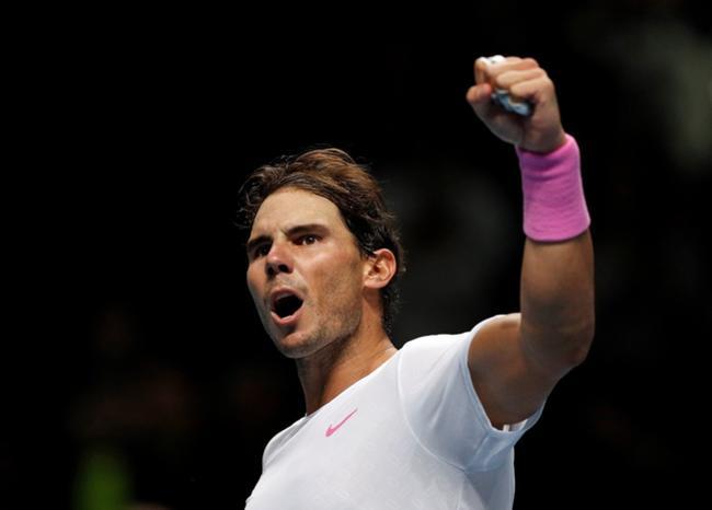"""""""La meta es el éxito, pero lo principal es crecer con valores fuertes"""": Rafa Nadal"""