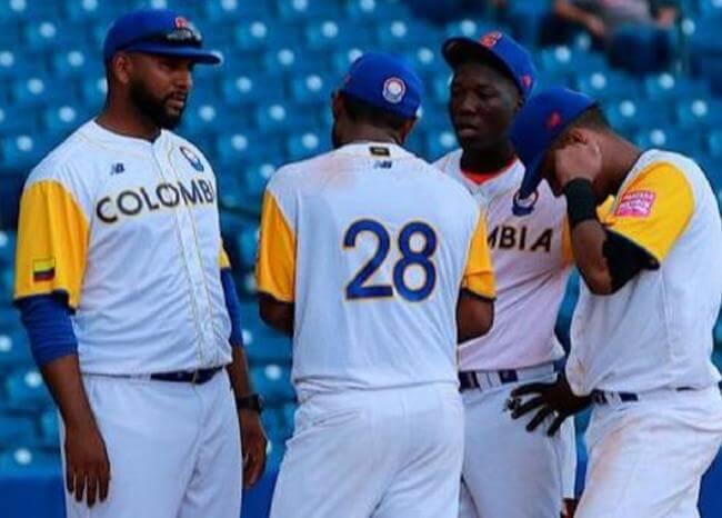 Colombia se despide de la Serie del Caribe sin conocer victoria