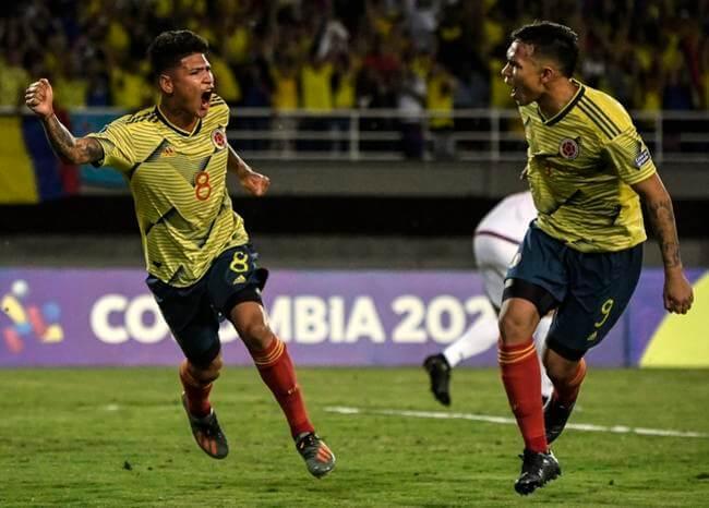 Colombia arranca este lunes ante Brasil la carrera por el sueño Olímpico de Tokio