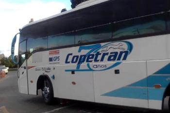 Suspenden rutas de buses desde Bucaramanga hacia la costa Atlántica por paro armado