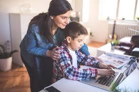 ¿Cómo mantener seguros a sus hijos en Internet?