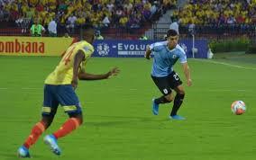 Adiós al sueño: Colombia perdió ante Uruguay y no irá a los Olímpicos de Tokio