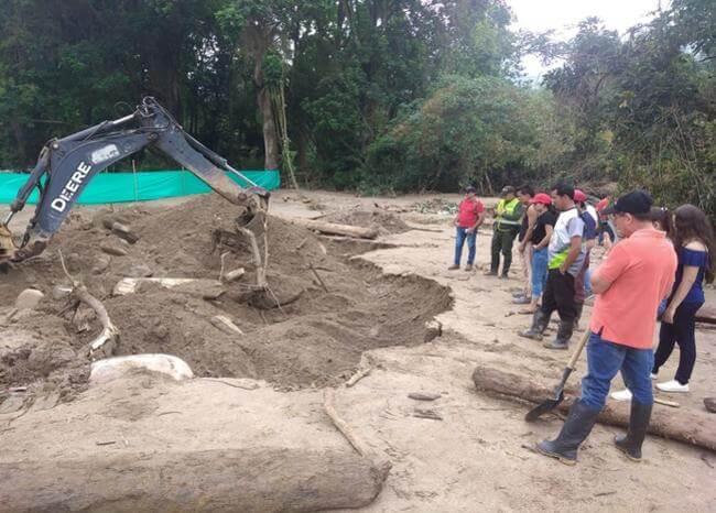 No perdemos las esperanzas de encontrarlos: familiares de desaparecidos en Piedecuesta