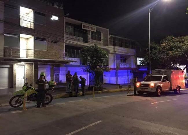Asesinadas dos estudiantes de la UIS en Bucaramanga
