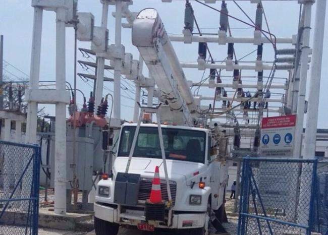 Con nueve subestaciones buscan mejorar servicio de energía en Barranquilla