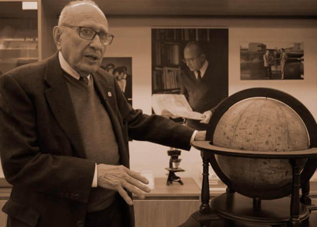 Falleció José Félix Patiño, el 'maestro de maestros', exrector de la U. Nacional