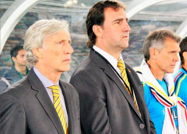 Néstor Lorenzo revela secretos de la Selección Colombia en la era Pékerman