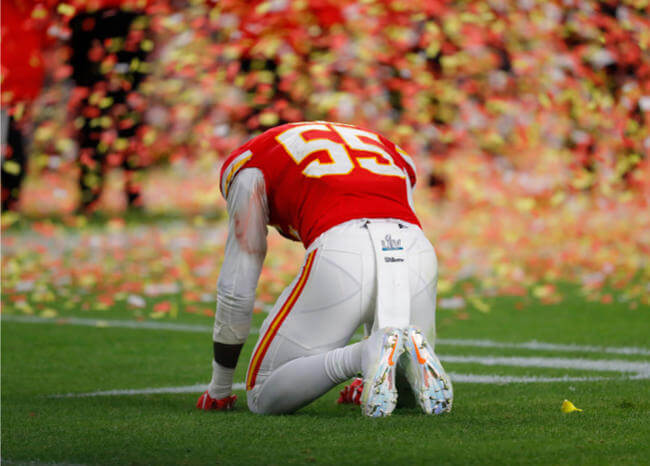 Tras 50 años, Kansas City Chiefs vuelve a ganar un Super Bowl